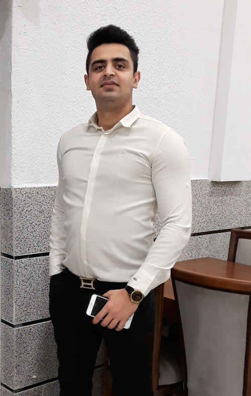 محمد مهدی فلاح
